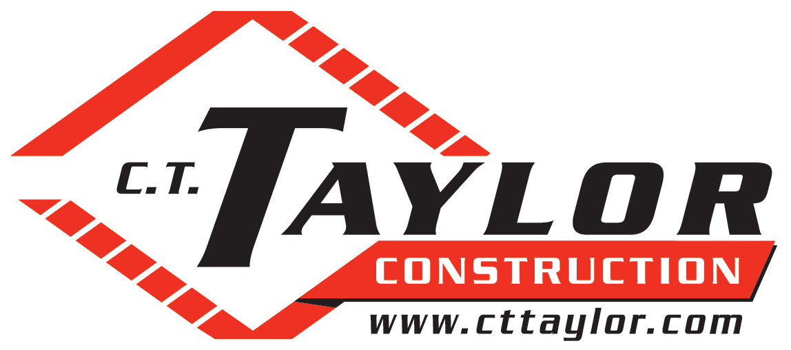 C.T. Taylor Construction Logo