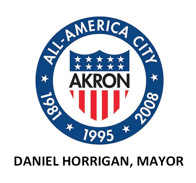 City of Akron Logo